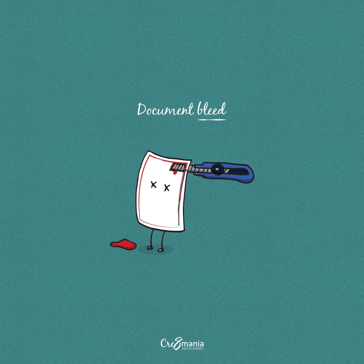 document-bleed